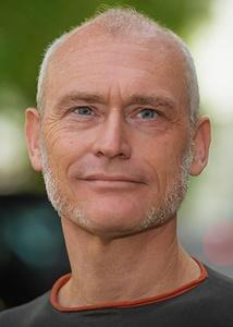 Caspar Veeger - Focusopgevoel.nl