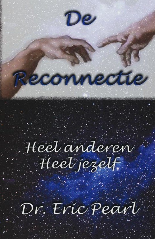 reconnective healing by eric pearl